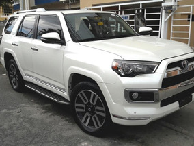 Toyota 4runner Limited Jeepeta