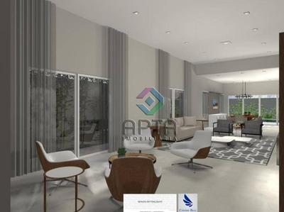Casa Com 3 Dormitórios À Venda, 230 M² - Condomínio Buona Vita - Ribeirão Preto/sp - Ca0513