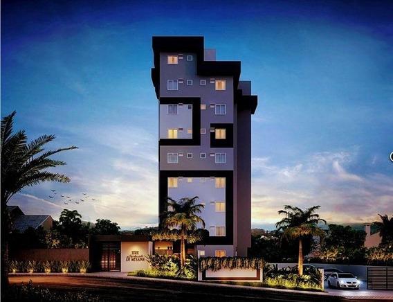 Apartamento No Costa E Silva Com 2 Quartos Para Venda, 48 M² - Ka1017