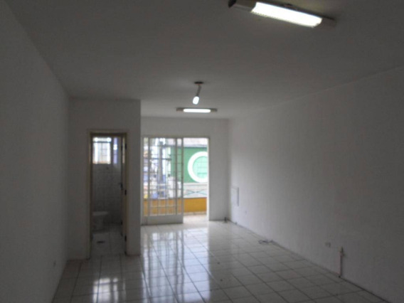 Sala Para Alugar, 30 M² Por R$ 700,00/mês - Granja Carolina - Cotia/sp - Sa0011
