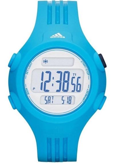 Relógio Feminino adidas Perfomance Questra Adp6125/8an Azul