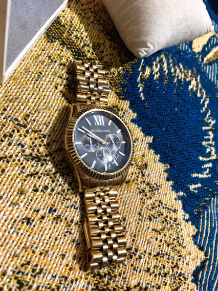 Reloj Michael Kors Caballero Mk-8286