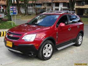 Chevrolet Captiva Sport