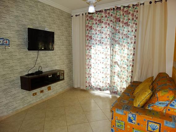 Apartamento 2 Quartos Temporada, Canto Do Forte Praia Grande