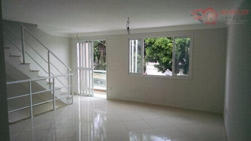 Sobrado Para Venda Em São Paulo, Vila Sônia, 3 Dormitórios, 3 Suítes, 1 Banheiro, 5 Vagas - So0542_1-1010247