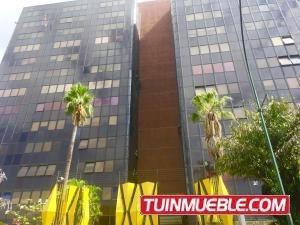 Oficinas En Alquiler Las Mercedes Eq1800 19-6600