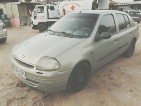 Vendo Renault Clio 2 1.9 Diesel