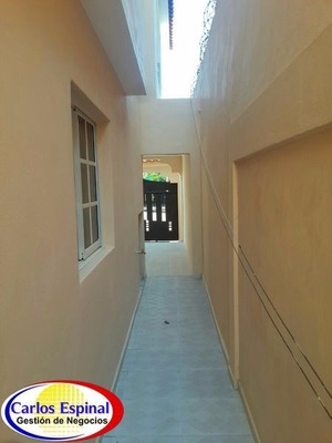 Casa En Venta En Santo Domingo, República Dominicana Pst707