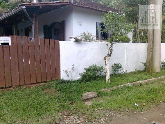 Terreno À Venda, 2350 M² Por R$ 1.596.000 - Maresias - São Sebastião/sp - Te0104