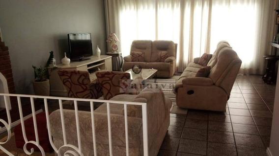 Casa Com 3 Dormitórios À Venda, 250 M² Por R$ 660.000,00 - Vila Marchi - São Bernardo Do Campo/sp - Ca0323