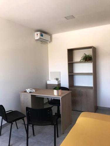 Alquiler  Consultorios Oficinas.  Mar Del Plata
