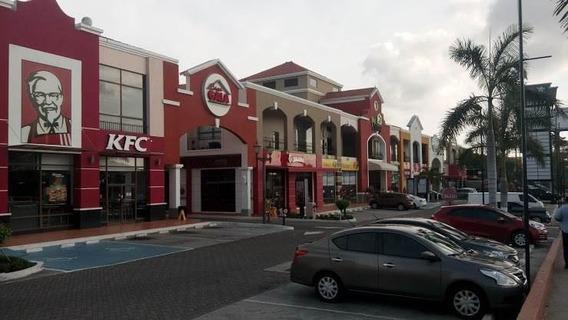 Amplio Local Comercial En Alquiler En Coronado Panama Cv