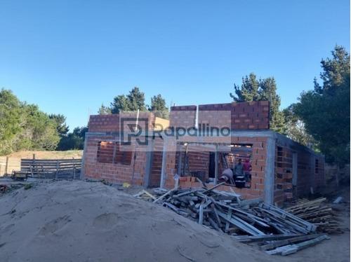 Imagen 1 de 13 de Casa En Costa Esmeralda - Proyecto A Terminar Noviembre 2021