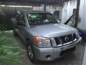 Vendo Hermosura De Camioneta Titan Sv 2013