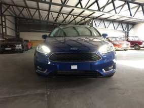 Ford Focus Iii 2.0 Se At6 2018