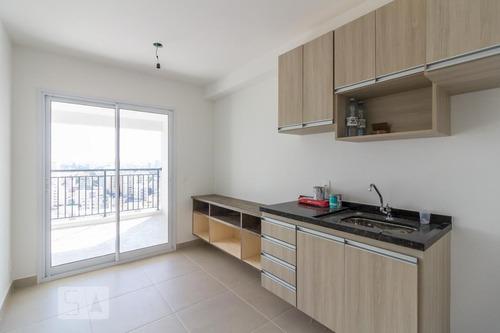 Apartamento Para Aluguel - Santa Cecília, 1 Quarto,  35 - 892820640