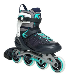 Patines Fitness Mujer Fit500 Peppermint 8396946