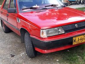 Renault R9 1989