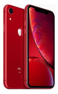 iPhone Xr 64gb 6.1 Lacrado A2105 +brindes+nota Fiscal