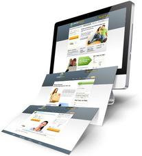 Diseño De Paginas Web Empresa Venezolana