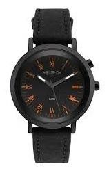 Relógio Euro Feminino Aço Preto - 34950
