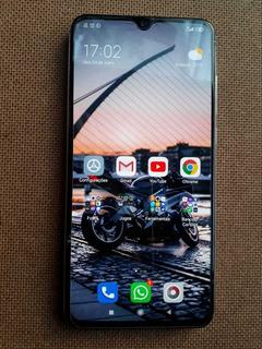 Celular Xiaomi Mi 9 Lite 128gb White