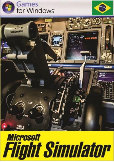 Flight Simulator Fsx Pacote 2019 Aeronaves Cenários A320