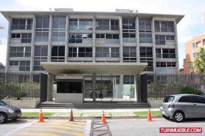 Apartamentos En Venta Solar Del Hatillo 18-9727