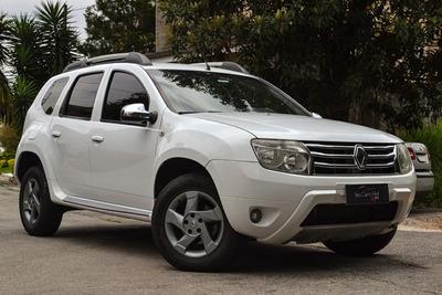 Renault Duster Dynamique 2.0 Aut. - Bancos Em Couro - 2013
