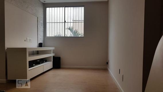 Apartamento Para Aluguel - Morumbi, 2 Quartos, 54 - 893093848
