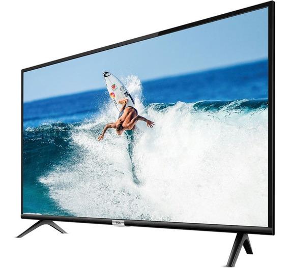 Tv Led 43 Tcl 43s6500 Smart