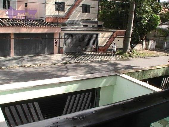 Apartamento Com 2 Dormitórios À Venda, 68 M² Por R$ 330.000 - Vila Pires - Santo André/sp - Ap0637