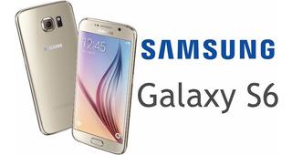 Samsung Galaxy S6 64gb Nuevo Libre