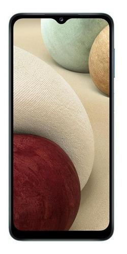 Imagen 1 de 6 de Samsung Galaxy A12 64 GB azul 4 GB RAM