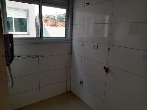 Apartamento Para Venda Em São Paulo, Vila Carrão, 1 Dormitório, 1 Banheiro, 1 Vaga - Vende460_1-1386019