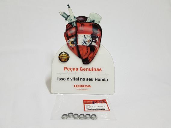 Bucha P/ Banco Honda Civic 2001/2006 E Honda Fit 2004/2008