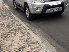 Toyota Hilux 3.0 Sw4 Srv4x4 7 Lugares