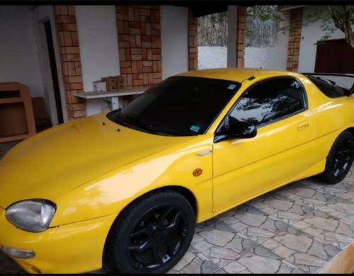 Mazda Mx3 5l 108cv
