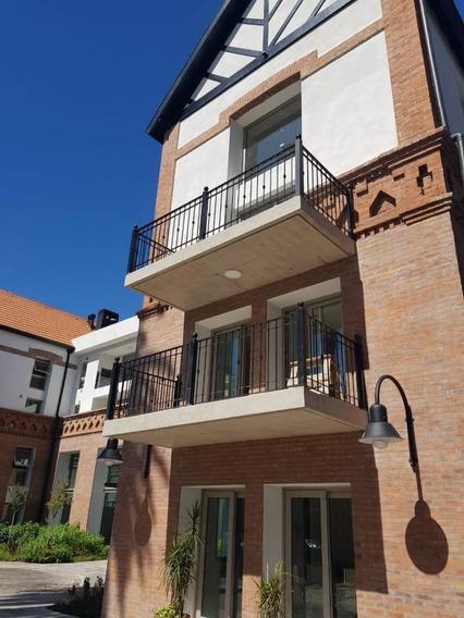 Departamentos Alquiler San Isidro