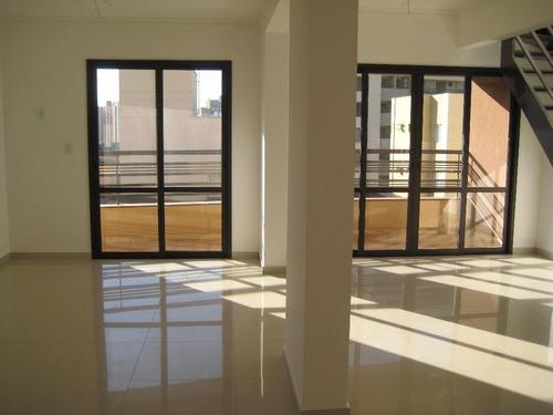 Apartamento Com 4 Dormitórios À Venda, 85 M² Por R$ 742.000,00 - Jardim Botânico - Ribeirão Preto/sp - Ap0057