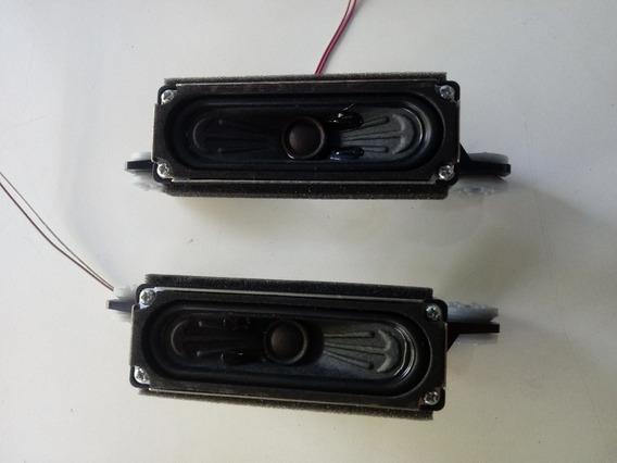 Alto/falantes Tv Panasonic Modelo Tc-40d400b