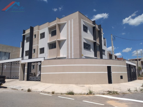 Apartamento A Venda No Bairro Éden Em Sorocaba - Sp. - Ap 162-1