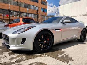 Jaguar F-type 3.0 S Coupe Mt 2015