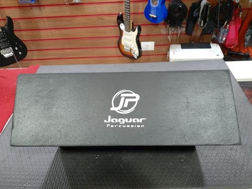 Cajon De Colo Jaguar! Harmônica Santana