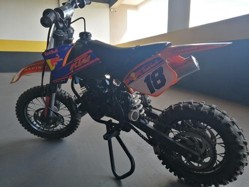 Mxf Mini Moto 50cc