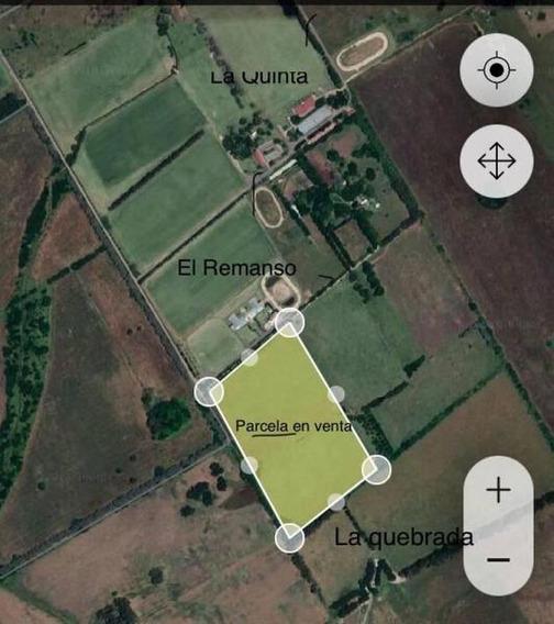 Excelente Oportunidad Lote Con Cancha De Polo, Lindero A El Remanso Y La Quinta Polo Club