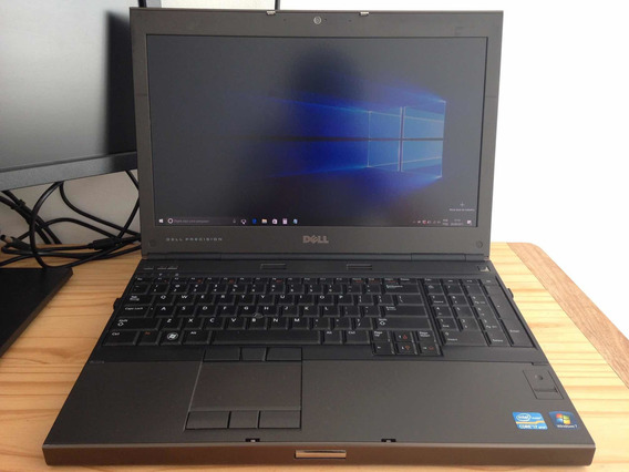 Laptop Dell Precision M4600 Quadcore I7