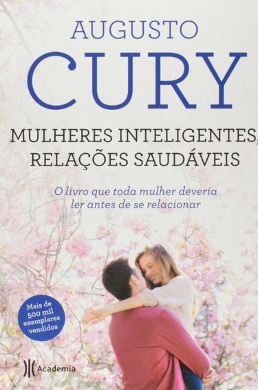 Livro Mulheres Inteligentes, Relações Saudáveis
