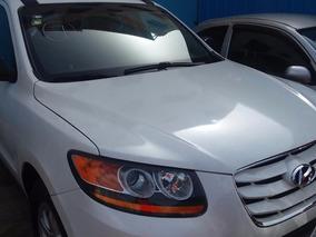 Hyundai Sonata Fe Año 10