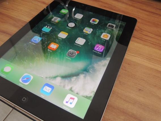 iPad 04 16gb Wifi Vitrine!